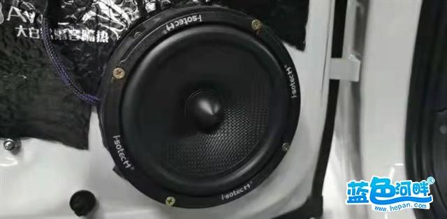 6.艾索特MK165中低音喇叭特写.jpg